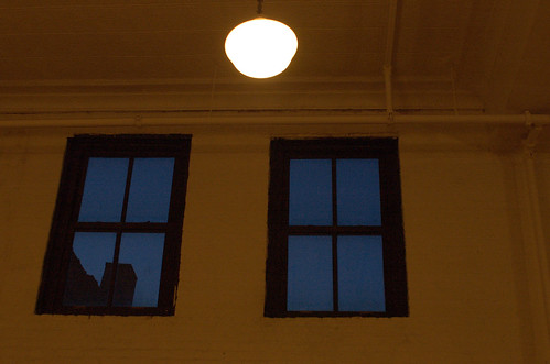 Two Windows, Children's Aid Society