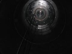lentes de la cámara oscura