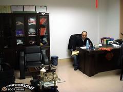 咱們家的辦公室 (FIONA88888) Tags: 中山 工廠 20070222