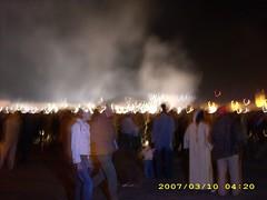 Nighttime in the Djemaa el Fna 5 (kristy_truax) Tags: morocco djemaaelfna