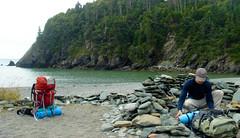 Goose River
