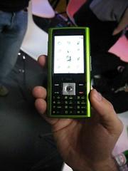 Trolltech Linux Phone