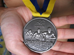 Singapore Biathlon