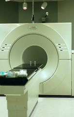 CT Scan Machine at Flickr.com