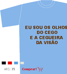 Camisa 2004