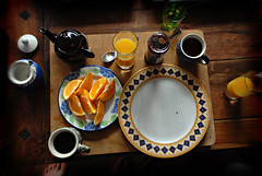 We had breakfast this sunday morning - by eir@si