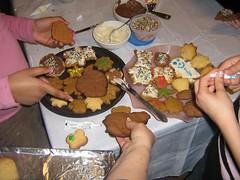 naw-ruz cookies