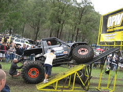 The Travelator (Mountain/\Ash) Tags: star offroad weekend 4wd competition event nsw tufftruck fourwhelldrive milbrodale