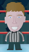 Danny at Search Engine Smackdown Referee