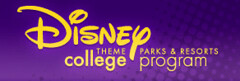 Disney College Program