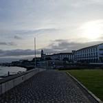 Hafen von Ponta Delgada