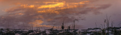 _DSC0298-Pano (johnjmurphyiii) Tags: 06416 autumn clouds connecticut connecticutriver cromwell dawn originalnef riverroad sky sunrise tamron18270 usa johnjmurphyiii