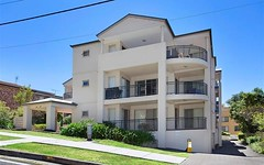10/36-38 Loftus St, Wollongong NSW