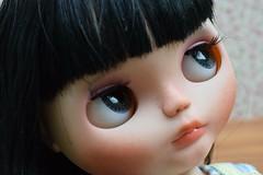 Mariko 🍭 (Marilene Andrade) Tags: brdolls blythedoll blythecustom blythe blythebowwowtrad
