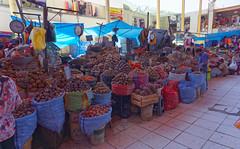 Targowisko San Camilo | San Camilo Market