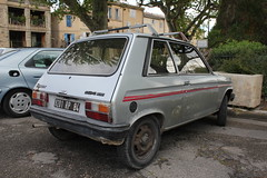 1982 Peugeot 104 ZR (coopey) Tags: 1982 peugeot 104 zr