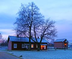 09:58 a.m. (Krogen) Tags: norway norge norwegen olympus c7070 noruega scandinavia akershus gardermoen romerike krogen noorwegen noreg ullensaker skandinavia