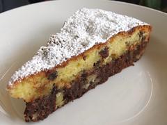 Suleika's Torte