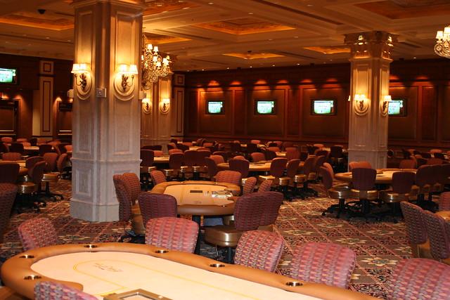 Venetian Poker Room