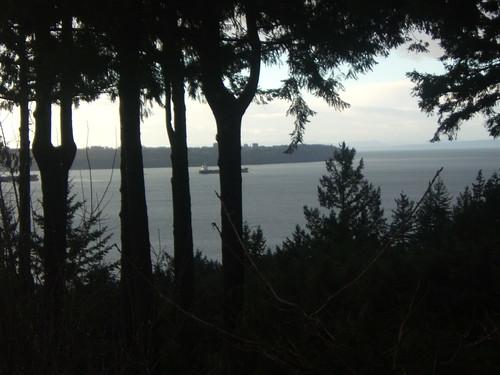 UBC & Vancouver Island