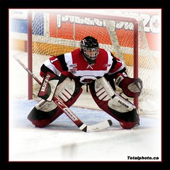 Ottawa 67's (TotalPhoto (Leon)) Tags: family hockey bench fun nhl fan check goal goalie ottawa crowd ticket center jr killer civic stick puck win horn noise defence draft ref 67s cjhl