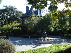 DSC02806, Beringer Vineyards, Napa Valley, Cal...