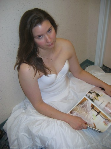 12-29-2006 Dress Shopping