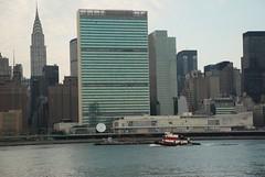 New York is a maritime city (Triborough) Tags: park nyc newyorkcity ny newyork nycpb kathleen 2006 queens un unitednations eastriver lic tugboat gothamist longislandcity gantryplazastatepark queenscounty msh0307 msh030711 weeksmarine