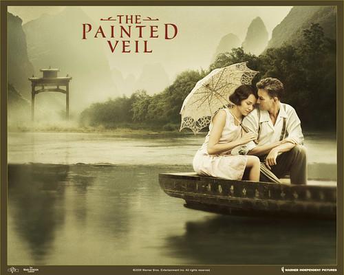 The Painted Veil (愛在遙遠的附近)