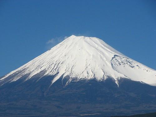 富士山|無料写真素材