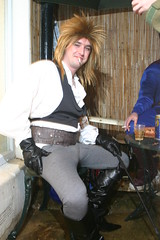 best fancy dress ever (lomokev) Tags: party portrait man male houseparty hair newyearseve fancydress labyrinth davidbowie goblinking carmbler newyearseve2006 carmbowlski legins fileimg6929 flickr:user=carmbler flickr:nsid=18334935n00 carmblermotherfuckingcarmbler