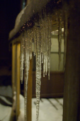 Flickr photo sharing: Icicles
