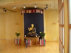 Essen shrine room 2