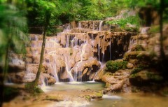 Onirix (mtchm) Tags: water forest mexico waterfall searchthebest jungle palenque mexique chiapas