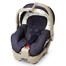 evenflo infant seat