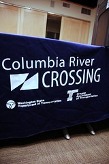 Columbia River Crossing Forum