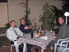 fine ISL italian dining