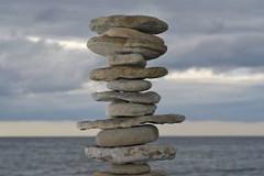 Finding work/life balance