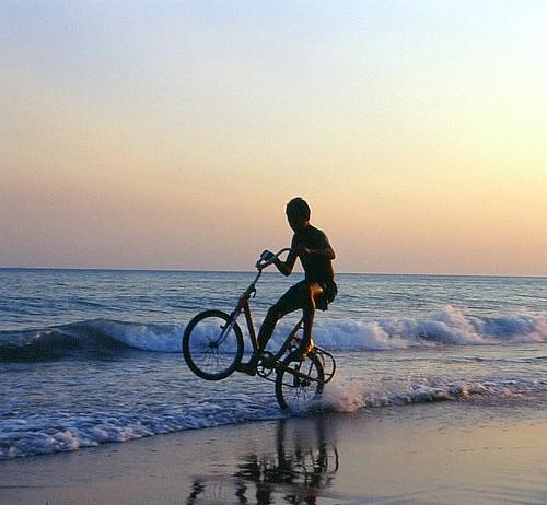 spiaggia di eraclea