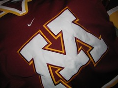 Go Gophers!