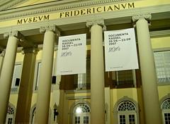 Fridericianum documenta 12