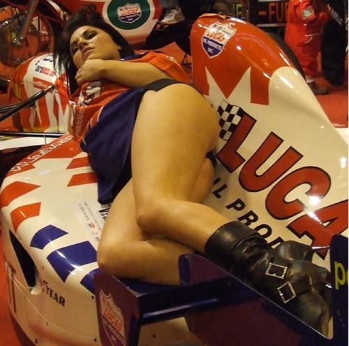Autosport Girls 5
