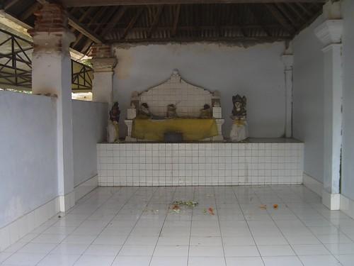 2006 04 05129 Indonesia - Lombok - Pura Lingsar