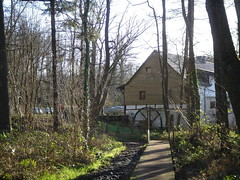 Mühle Dalheim