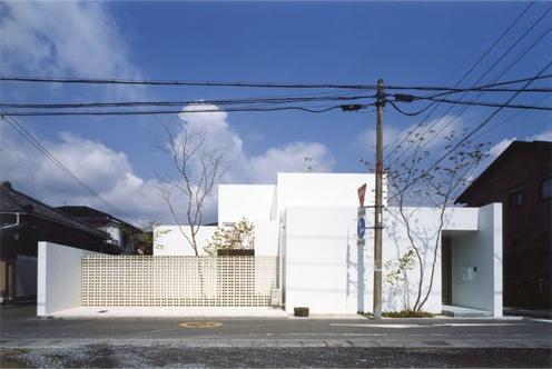 HOUSE IN SHIZOKA, SHIZUOKA