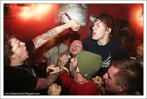 That Kind That Kills @ Katowice (01-12-2006)