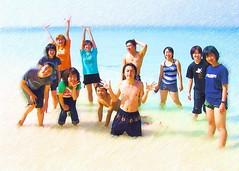 2004フィナーレ合宿 (武蔵大学サイクリング部2001-2005) Tags: miyakojima 武蔵大学サイクリング部 cyclememories nagamahama cycloqualia cycloqualiall cycloqualiall2