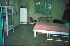 Hospital, Purulia District 00005 (thw05) Tags: india rural hospital asia scenic d100 allrightsreserved southasia westbengal bihar hospitalbed purulia thwilliams medicaltreatment copyrightthwilliams copyright2008 2008thwilliams