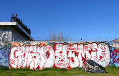 Gusto, Remio (funkandjazz) Tags: sanfrancisco california graffiti gsb gusto thr vts remio