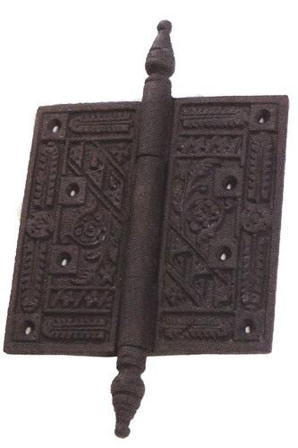 cast iron hinge